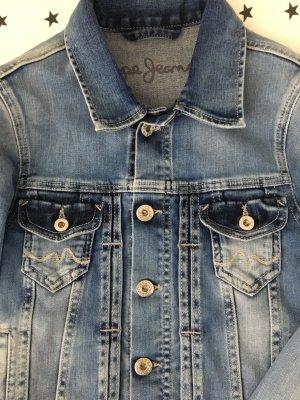 Jeansjacke Pepe Jeans XS