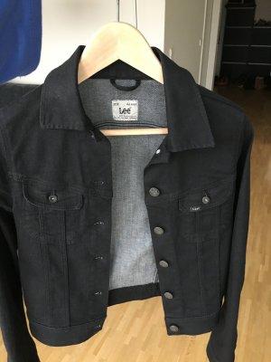 Jeansjacke schwarz ***Lee***