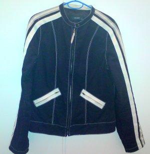 Jeansjacke schwarz von Vero Moda - Top Zustand!