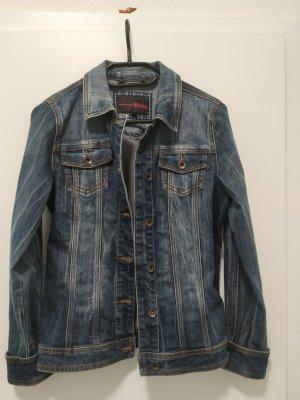 Jeansjacke Tom Tailor 36/S