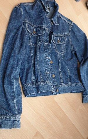 Jeansjacke Vintagestyle