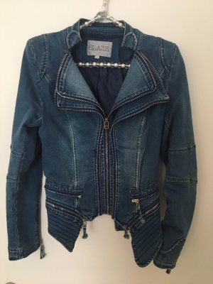 Blaze Denim Jacket blue