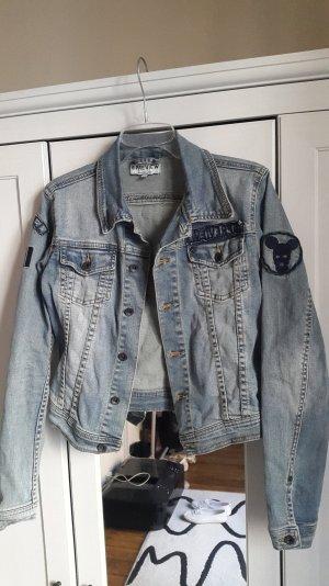 Jeansjacke von 5 Preview - Größe XS