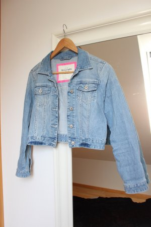 Jeansjacke von Abercrombie & Fitch