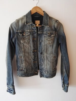 Jeansjacke von Abercrombie &Fitch