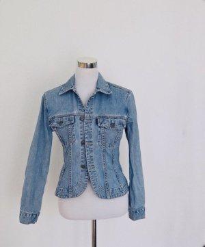 Jeansjacke von Blue One
