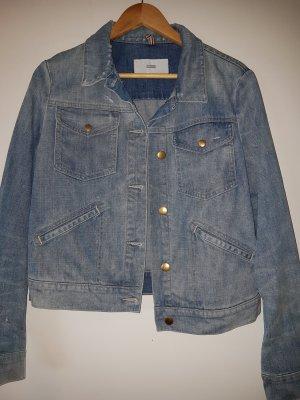 Closed Denim Jacket azure