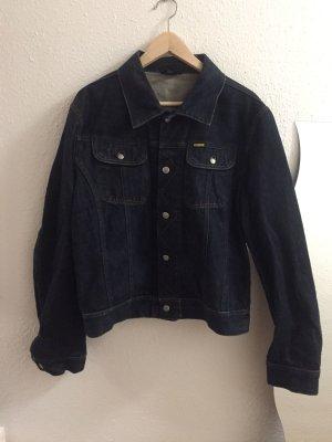 Jeansjacke von Diesel Größe L