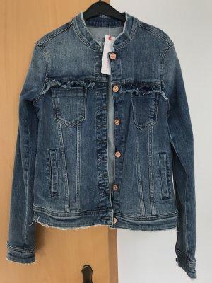 Jeansjacke von Esprit