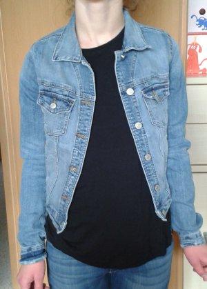 Jeansjacke von Gina Tricot