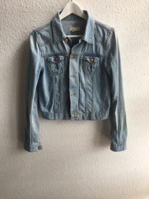 Jeansjacke von H & M