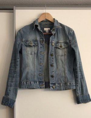 Jeansjacke von H&M im Usedlook