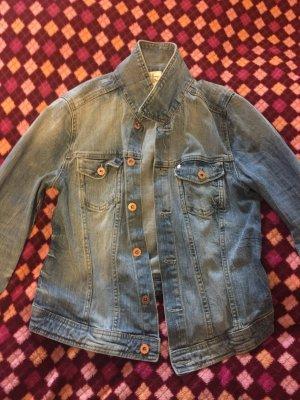Jeansjacke von H&M in der Größe 42