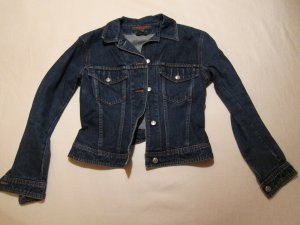 Jeansjacke von Katharine Hamnett