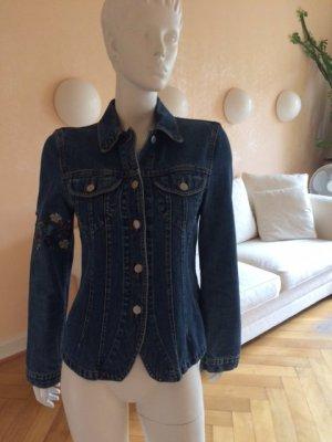 Jeansjacke von Kenzo Jeans