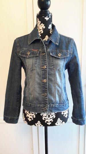 Jeansjacke von Kia Mode