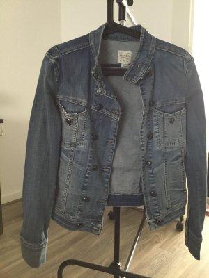 Jeansjacke von Mango