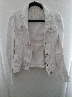 Jeansjacke von Miss Sixty