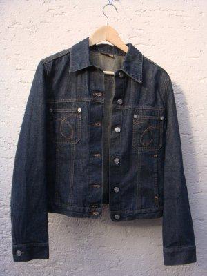 Jeansjacke von MNG Jeans Gr.L