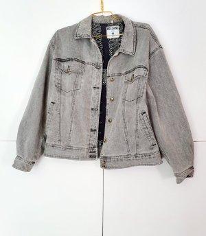 Jeansjacke von moschino Jeans gr. 40 true vintage