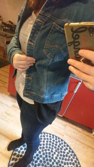 jeansjacke von mustang