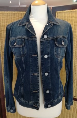 #Jeansjacke von #Sisley Gr.36