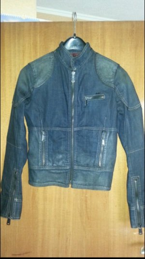 Jeansjacke von Take two
