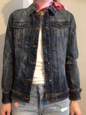 Jeansjacke von Tom Tailor Gr.36 *getragen aber im hervorragenden Zustand *