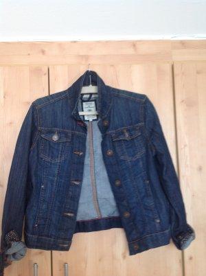 Jeansjacke von Tom Tailor in Größe 38
