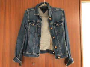 Jeansjacke von Tommy Hilfiger