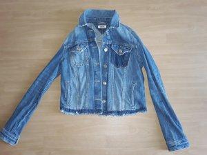 Jeansjacke von Tommy hilfiger in Größe S