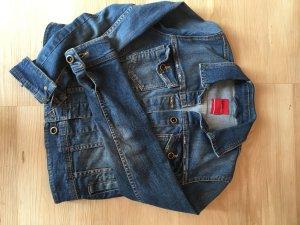 Jeansjacke von Vero Moda!