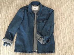 Jeansjacke von & Zara in M, Sehr guter Zustand