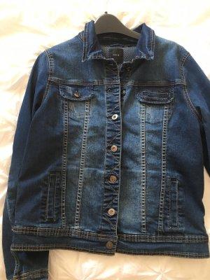 Jeansjacke von Zero in neuwertigem Zustand