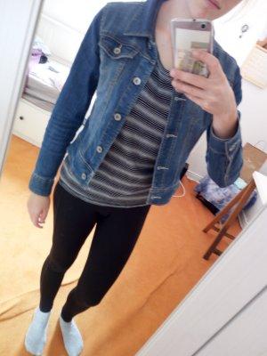 Jeansjacke wie neu von s. Oliver