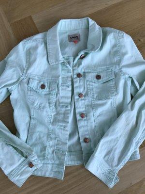 Jeansjacke wie neu zu verkaufen