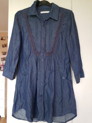 Only Denim Dress blue-dark blue