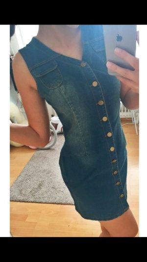 Jeanskleid