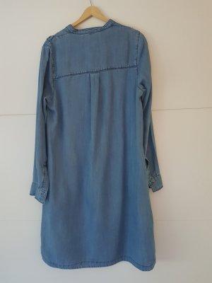 Garcia Jeans Vestido vaquero azul