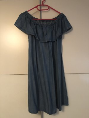 armedangels Denim Dress steel blue