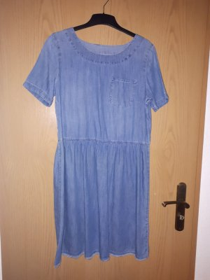 Esprit Denim Dress blue
