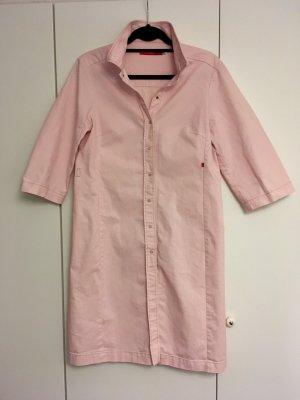 Jeanskleid, auch als Mantel tragbar
