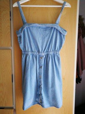 Jeanskleid aus Holland