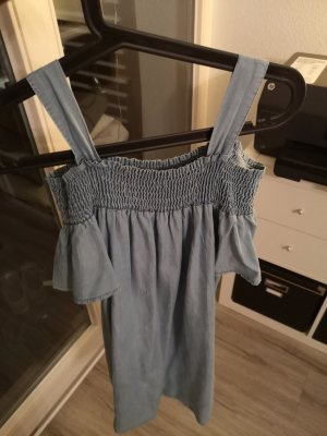Denim Dress multicolored