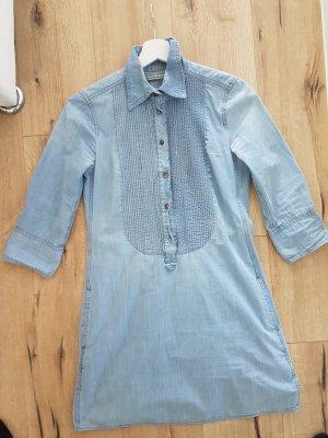 Drykorn Jeansjurk blauw