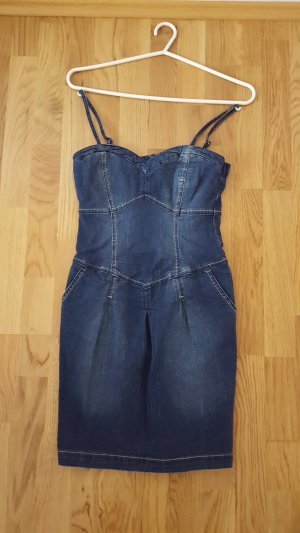 C&A Denim Dress blue