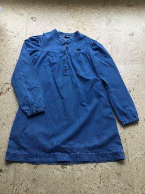 Jeanskleid für Nordlichter