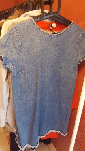 Jeanskleid in Größe 40