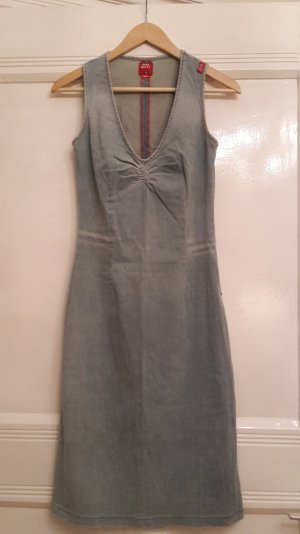 Jeanskleid mit Stretchanteil von Miss Sixty