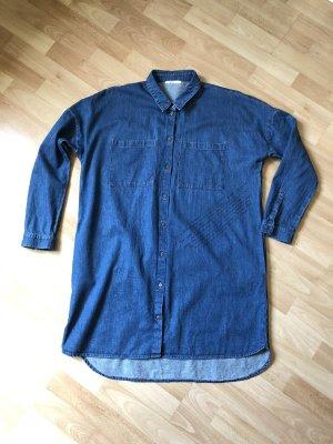 edc by Esprit Denim Dress cornflower blue